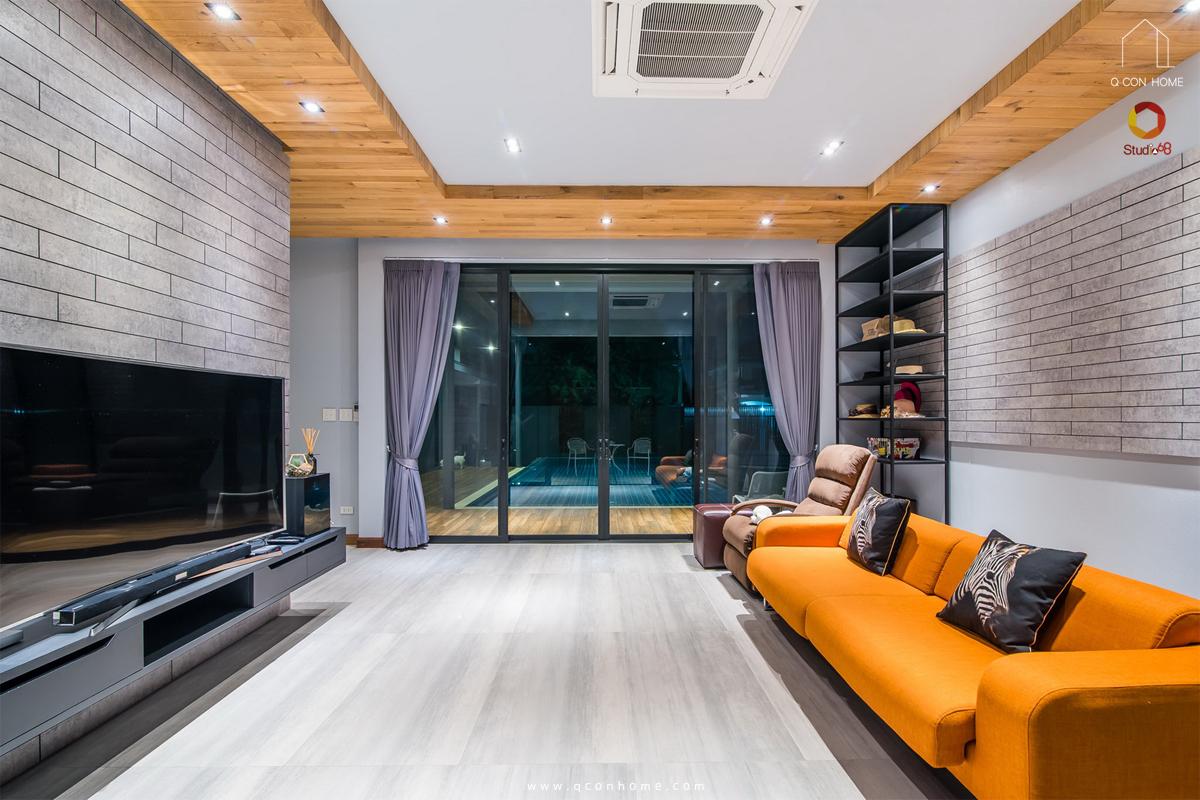 บริษัทรับสร้างบ้าน หัวหิน ออกแบบบ้าน รับสร้างบ้าน สร้างบ้านดี แบบบ้านสวย รับเหมาสร้างบ้านหัวหิน รับเหมาสร้างบ้าน Q Con HOME คิวคอนโฮม