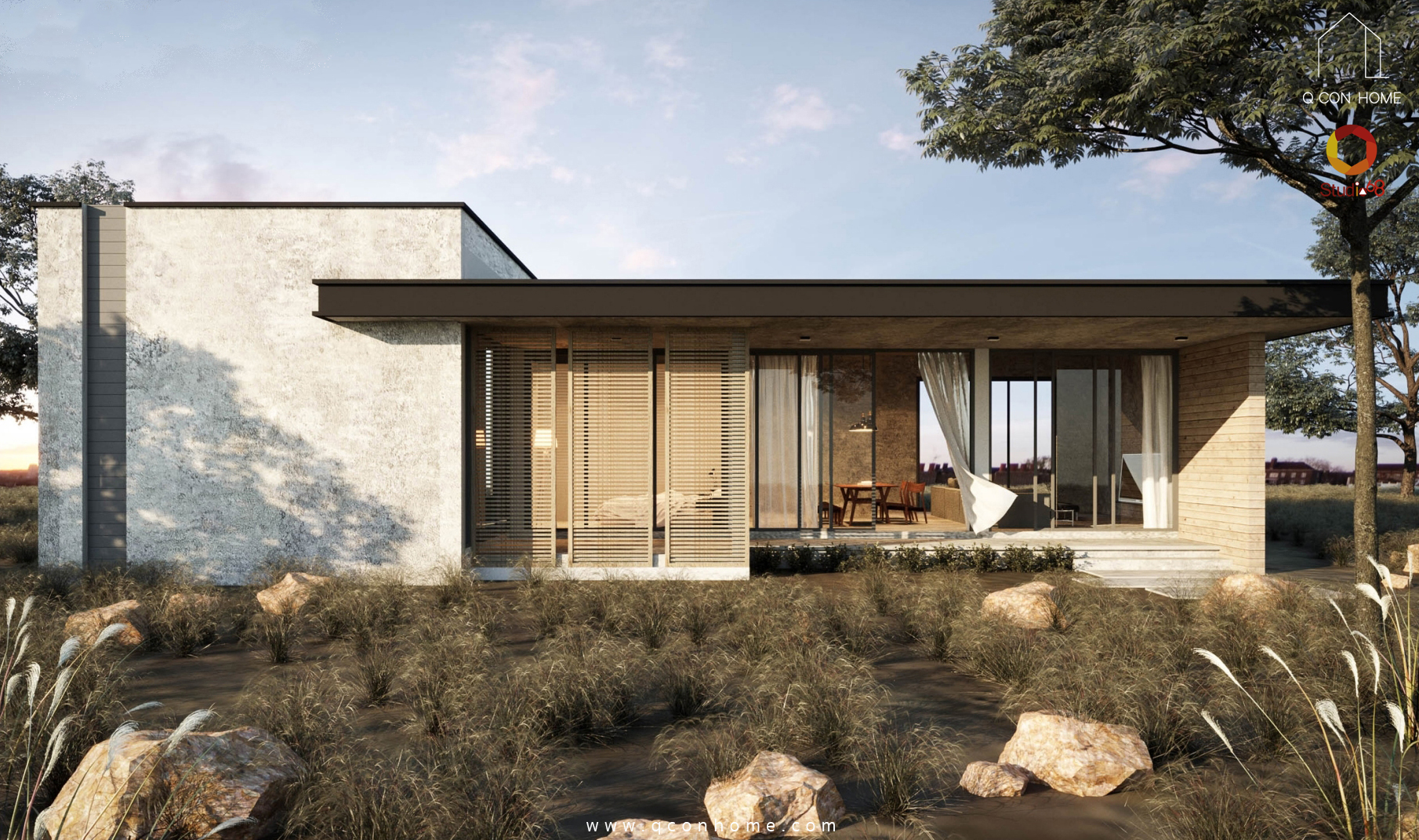 Modern-simplicity-house-1-architecture-qconhome-contractor