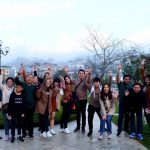 company outing vietnam 2019